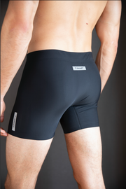 |Boxer Briefs|Black or Midnight Blue|Single and Multi-Pack Kits Available|