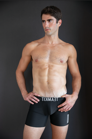 BOXER BRIEFS. Black or Midnight Blue. Single and Multi-Pack Kits Available