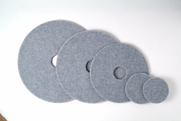 Industrial MACROfibre Pads | All Sizes