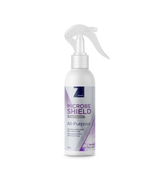 OneSpray 30 Day Antibacterial Surface Sanitiser powered by Zoono technology | All Sizes