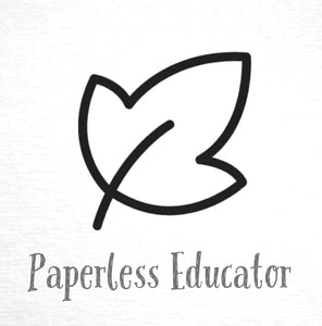 Paperless Educator