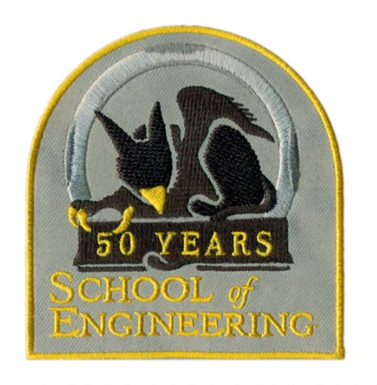 SOE 50th Anniversary Patch