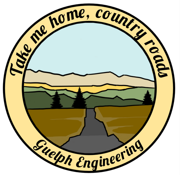 Country Roads Patch