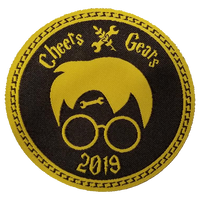 Cheers & Gears 2019 Patch
