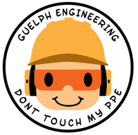 Don't Touch my PPE Patch