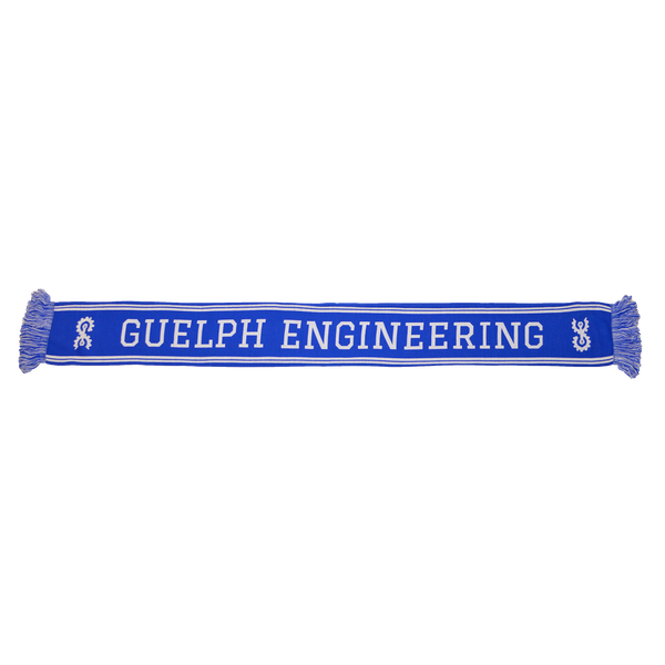 Guelph Engineering Scarf