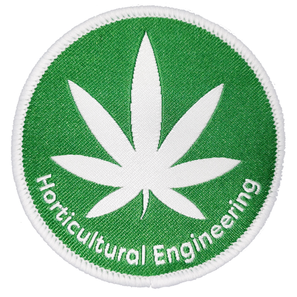 Horticultural Engineering Patch