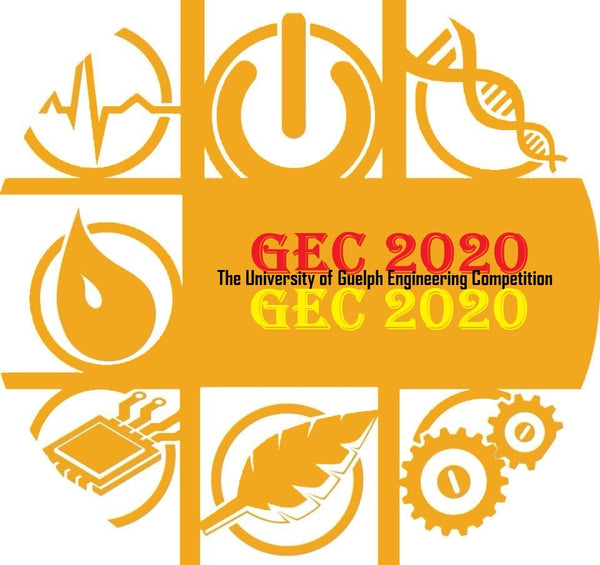 GEC 2020 Admission Ticket
