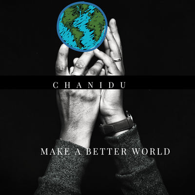 Let's make a better world.