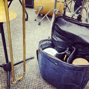My Mutebag for Bass Trombone