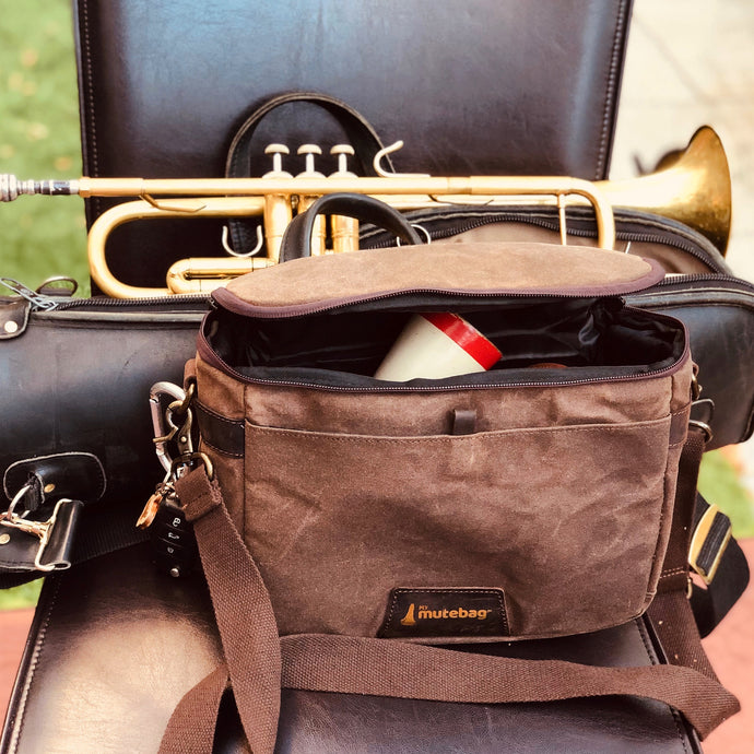 My Mutebag for Trumpet