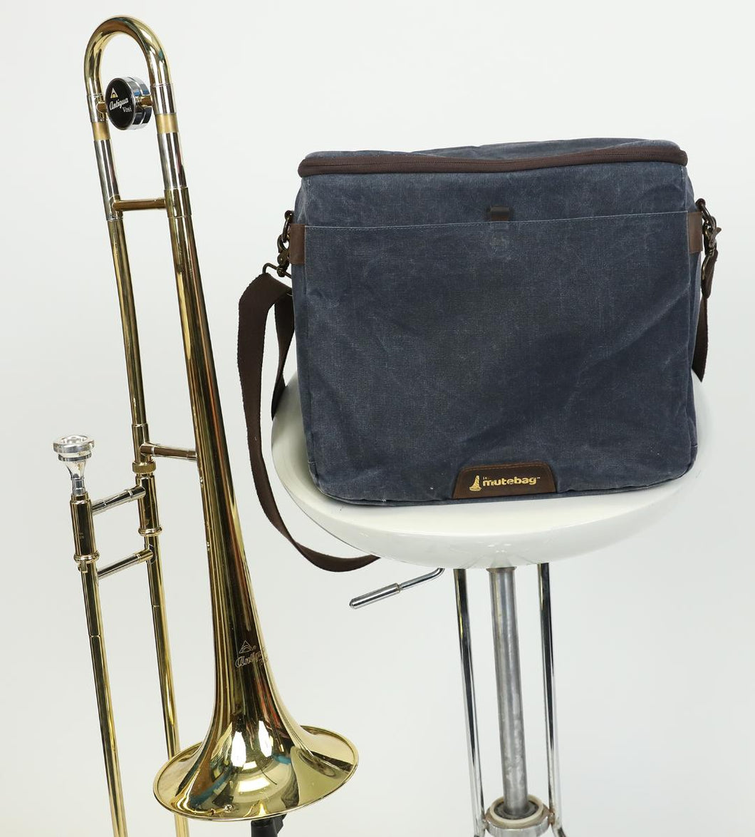 My Mutebag for Trombone