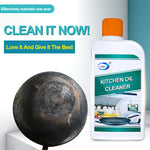 Best Seller 250g Kitchenware Dirt Cleaner