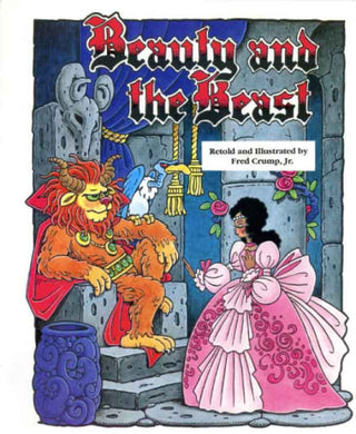 Beauty and the Beast: By Fred Crump