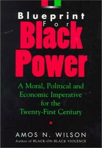 Blueprint For Black Power By: Amos N. Wilson
