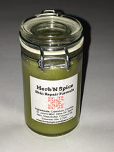 Load image into Gallery viewer, Herb N' Spice Skin Repair Formula