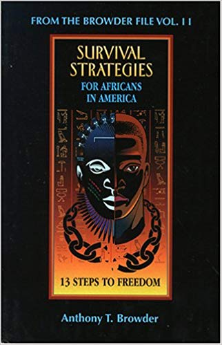 Survival Strategies By: Anthony T. Browder