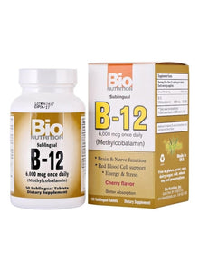 B-12 Dietary Supplement