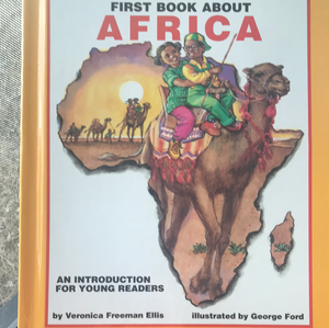 First Book About Africa
