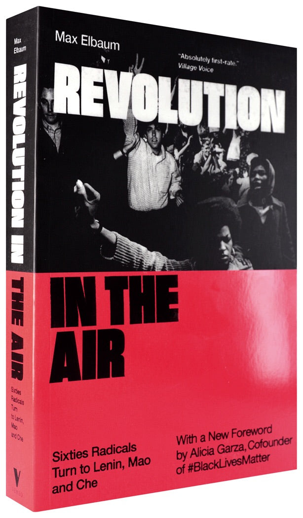 Revolution In The Air by: Max Elbaum