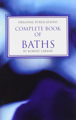 Complete Book of Baths