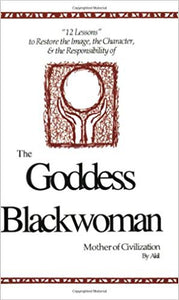 The Goddess Blackwoman