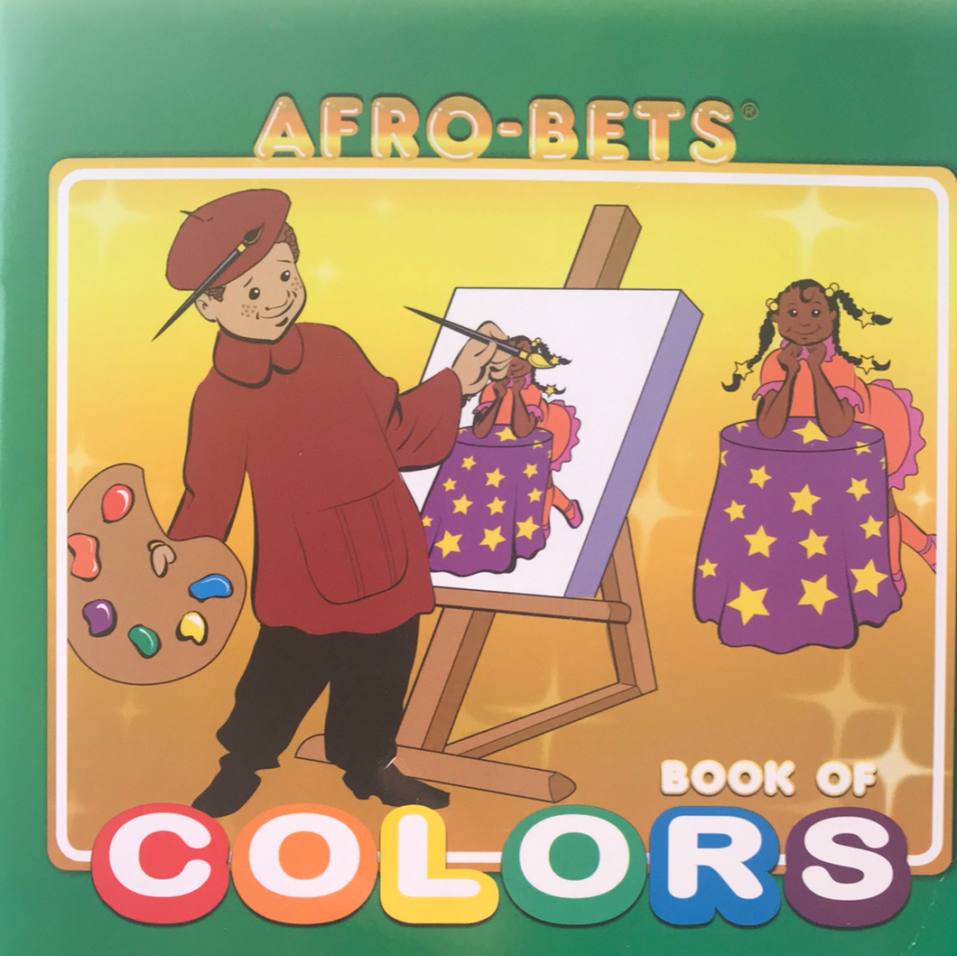 Afro Bet Colors