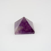 Amethyst Pyramid, small