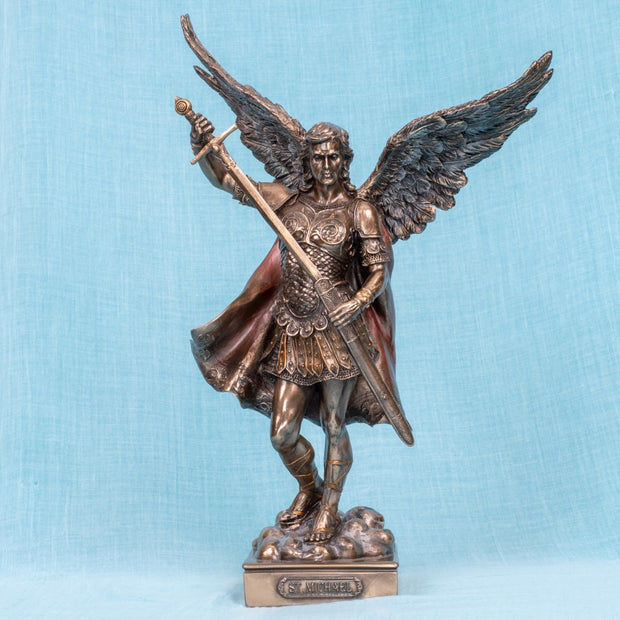 Peace & Justice Archangel Michael