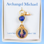 Feel the Protection of Archangel Michael Pendant