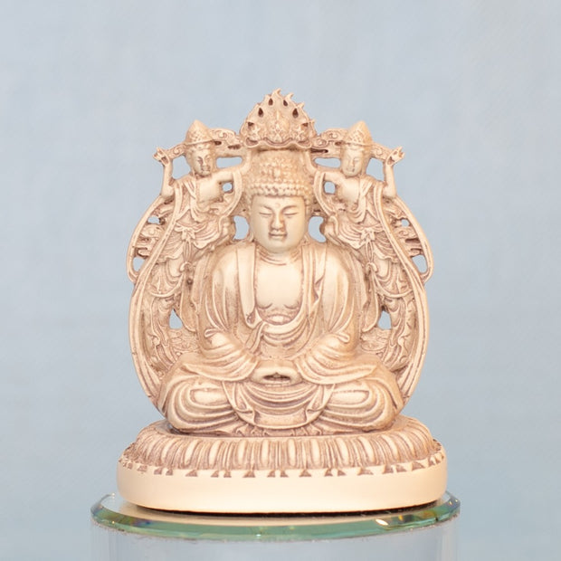 Buddha Double Sided Small