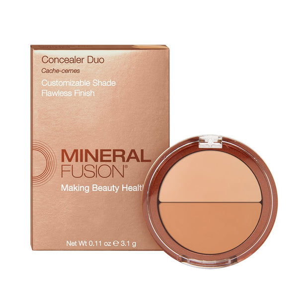 Concealer Duo from Mineral Fusion