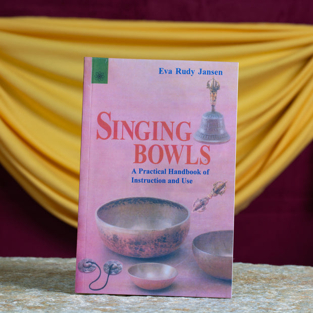 Singing Bowl Book