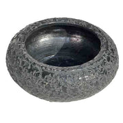 Water Fountain Bowl, Black, Small