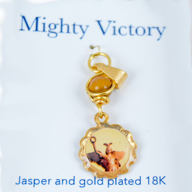 Mighty Victory Pendant