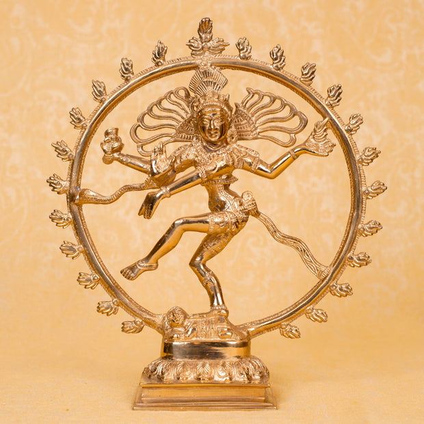 Shiva Nataraja 12 Inches