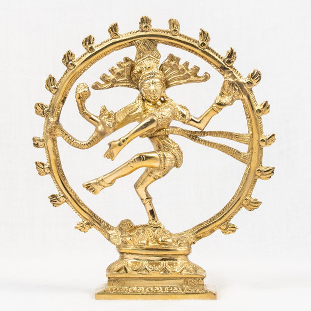 Shiva Nataraja 9 Inches