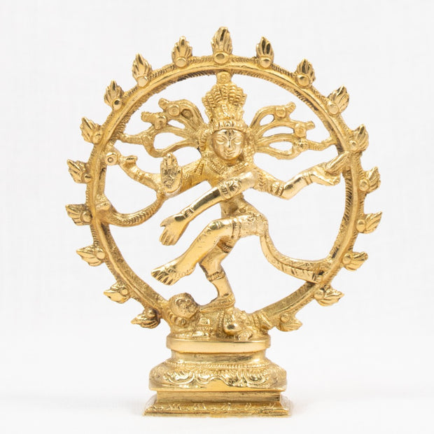 Shiva Nataraja 6 Inches