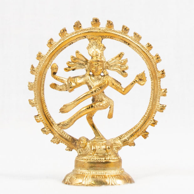 Shiva Nataraja 4 Inches