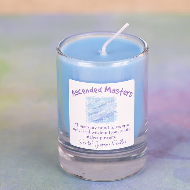 Soy Candle Ascended Masters