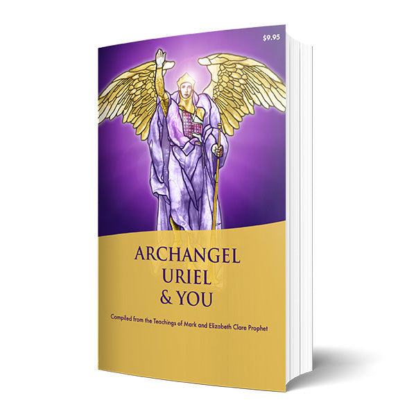 Bring to Light Key Divine Mysteries with the Archangel Uriel and You Book E-Book