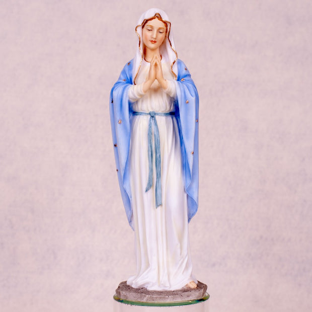 Blessed Virgin Mary 11 1/2 Inches