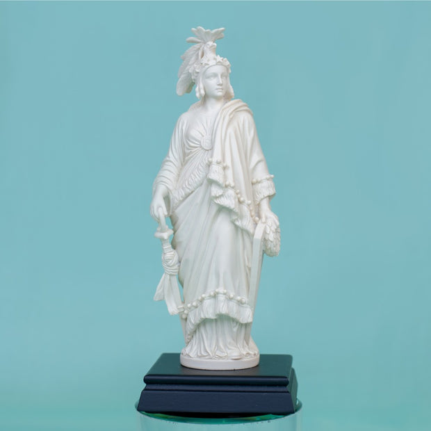 Statue of Freedom Marble