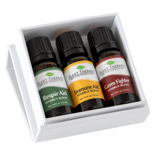Wellness Sampler Set