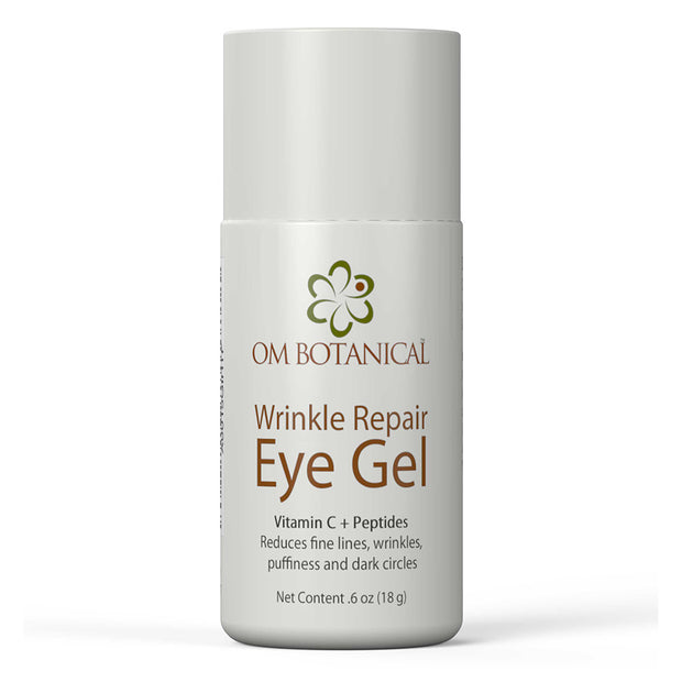 Organic Wrinkle Repair Eye Gel