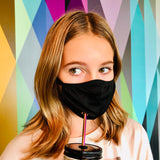 The Sipper Mask - Adults & Kids
