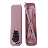 ReUsable Cutlery Kits - JUST FOR FUN COLLECTION