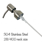 28/400 stainless wholesale