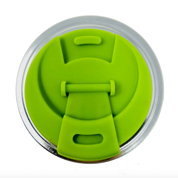 Fruit Infuser Snap Lid - Regular Mouth