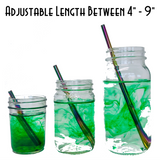 Travel Straws